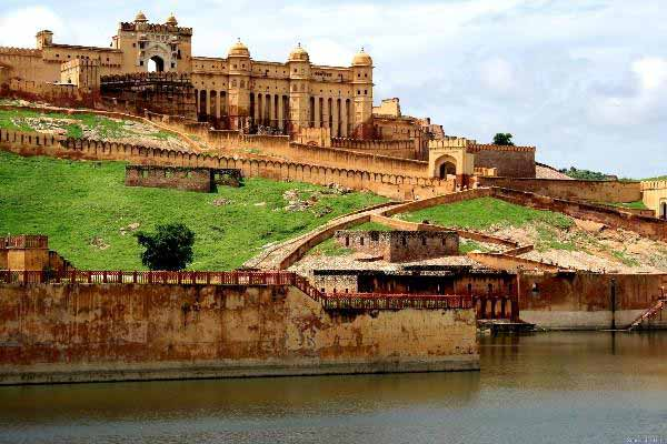 Rajasthan Excurision Tour
