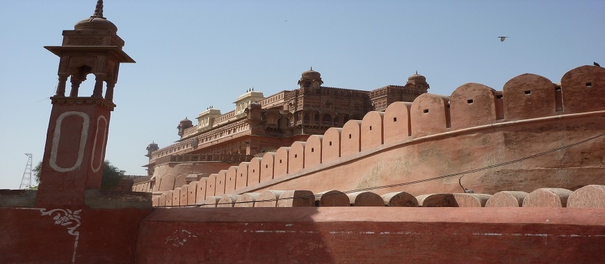 Rajasthan Travel Guide