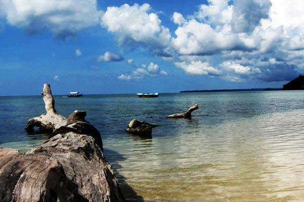 Splendors Andaman Tour